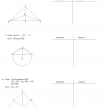 equidistance theorem practice exercises 3