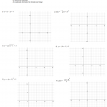transformations and graphing warm-up