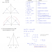 equidistance theorem practice exercises 4 solutions