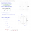 conics III review examples