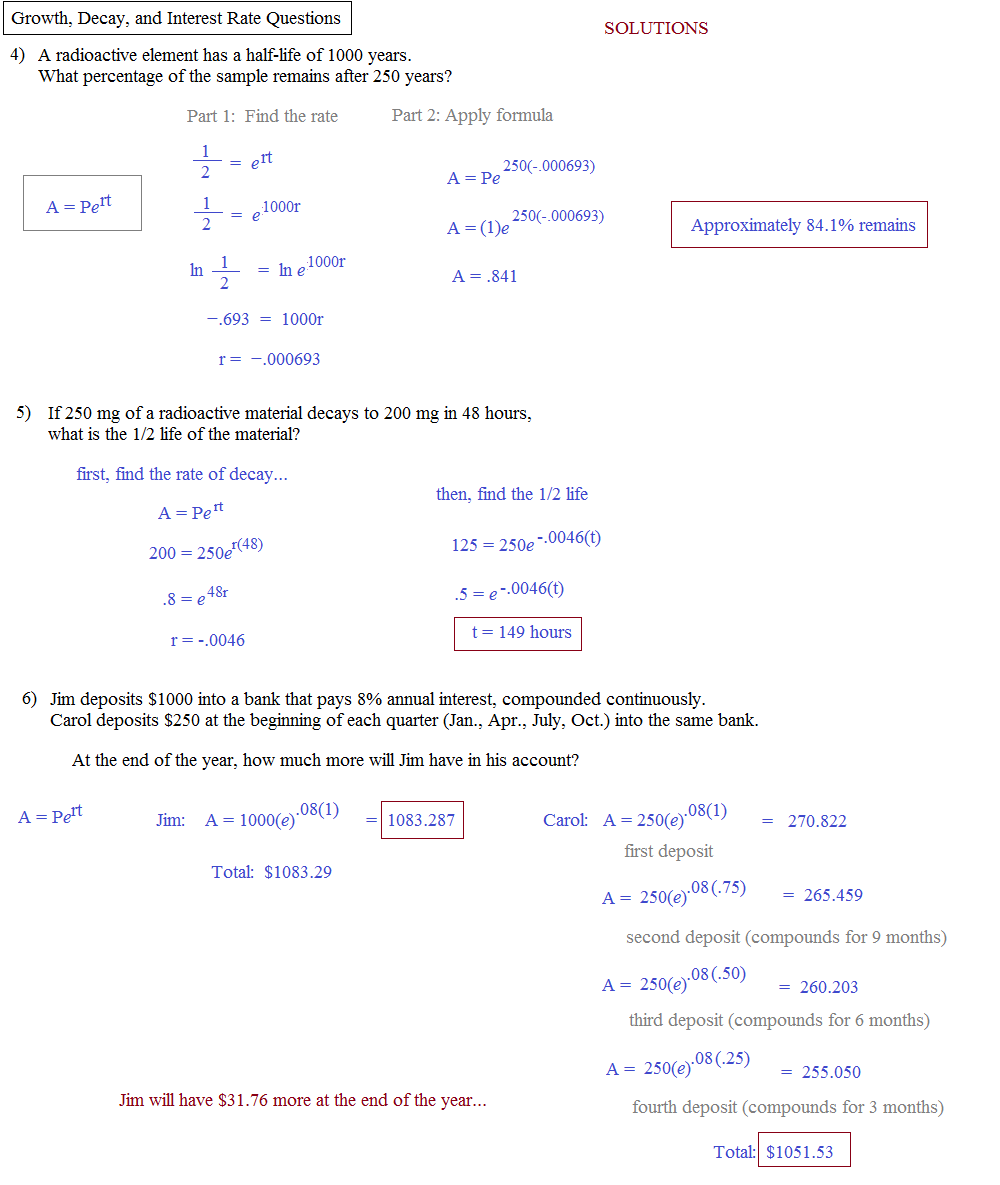 Free Worksheet Exponential And Logarithmic Equations Worksheet solving exponential and logarithmic equations worksheet abitlikethis growth decay worksheets worksheets