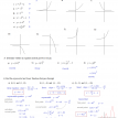 exponents and exponential functions quiz b solutions