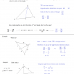 angle bisector theorem notes and examples
