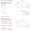 geometry review test 2 d solutions
