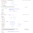 act topics to know 3 intermediate algebra solutions