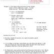 solving word problems notes 2