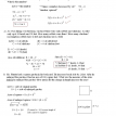 solving word problems notes 3