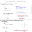 angle properties examples word problem