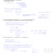 antiderivatives and integrals quiz 4 solutions