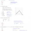 ap calculus ab multiple choice 1 solutions