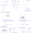 arc length and sector area quiz solutions