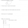 area and perimeter of polygons quiz 2