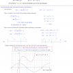 calculus review 1 app of derivatives