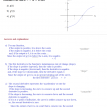 calculus review 1 derivatives on the curve