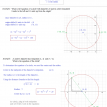 circles intro equation of a circle