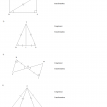 congruent triangles and transformations