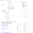 conics III questions solutions