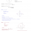 conics notes circles 1