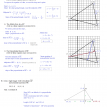 coordinate geometry advanced quiz 1 answers
