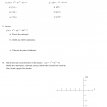 derivatives and graphs review 5 quiz