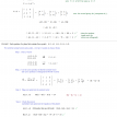 cross product and equation of a plane