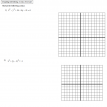 graphing conics exercise
