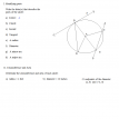 introduction to circles test