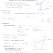 calculus ln and e test 5 solutions
