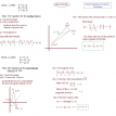 linear equation geometry comprehensive questions solutions