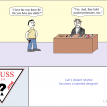 math comic 222 gauss jeans