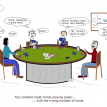 math webcomic 12 mathematicians play poker