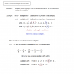 mathplane least common multiple notes 2
