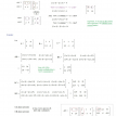 matrix multiplication notes