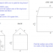oscar doghouse math problem framework