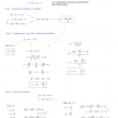 parametric equations and planes