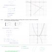 parametric system of equations 1