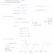 periodic trig inverse functions