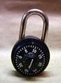 permutation combination lock image
