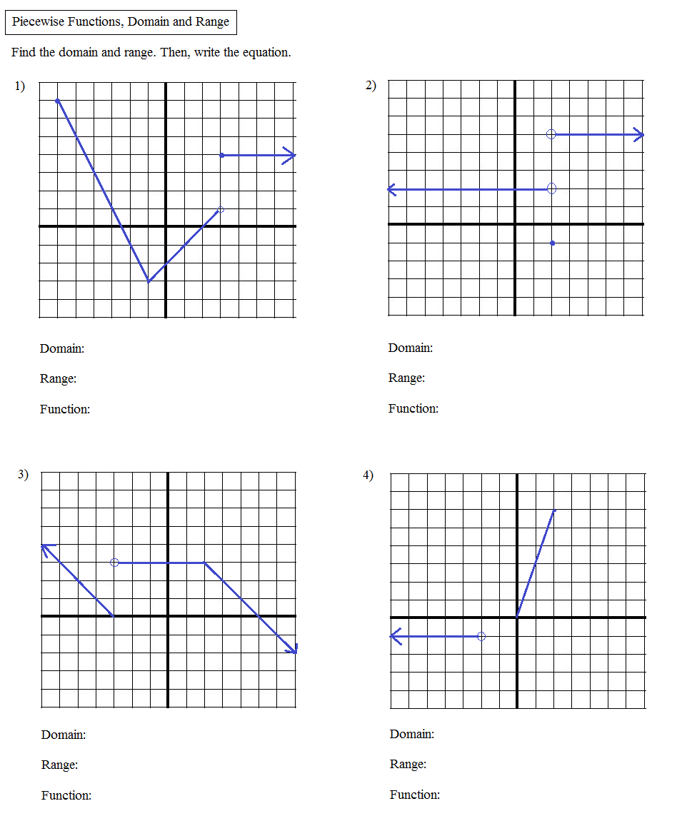 Uncategorized Worksheet Piecewise Functions Answers what are the functions of different muscle types in our body body