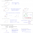 pythagorean theorem and distance examples