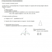 Quadrilateral proof parts