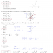 sat math level 2 practice test D a solutions