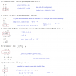 sat subject test math level 2b solutions