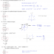 sat subject test math level 2c solutions