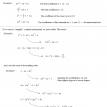 simplifying rational polynomials