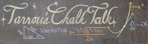 tarrous chalk talk emblem for link