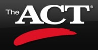 ACT prep site emblem for link