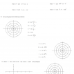 trig poloar and rectangle coordinates 2 warmup