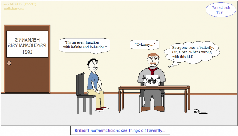 webcomic 115 rorschach test for mathematician