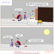 webcomic 56 math cartoon halloween measuremints